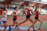Stuyvesant High School Girls Track 2016-01-03