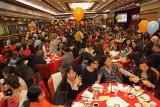 Stuyvesant High School Spring Feast 2016-04-08