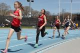 Stuyvesant High School Track at New York Relays Icahn Stadium 2016-04-16