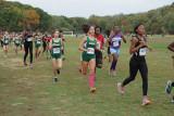 Stuyvesant High School - XC Boros 2016-10-29