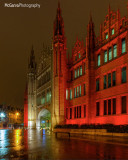 Driech Marischal