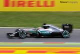Spanish F1 Grand Prix 16