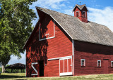 Built in 1896, made of local cottonwood trees that were milled by a local sawmill located on the Grand River in Union county Iowa can be found at McKinley Park in Creston, IA.