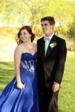 Kaitlyn Prom 4-12-2014