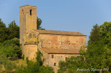 Siena: Pievi and Abbeys of its territory