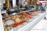 Bergen: fish market