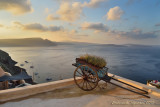Fira sunrise