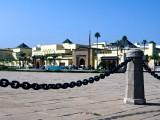 Rabat, Royal Palace