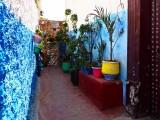 Rabat, Kasbah of the Udayas