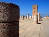 Rabat, Mausoleum of Mohammed V