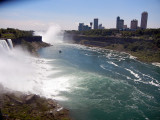 Buffalo / Niagara Falls