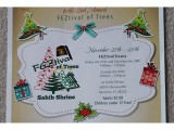 2015 FEZtival of Trees