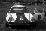 38TH  EDDIE WACHS PORSCHE Porsche 911 S