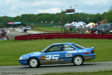 22ND CHUCK ULINSKI MAZDA MX-6
