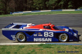 Nissan GTP ZX-T #88-01