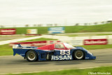 Nissan NPT-91 #90-04