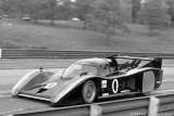 Lola T600 #HU6 - Chevrolet V8