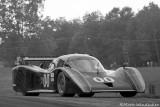 Lola T600 #HU7 - Chevrolet V8