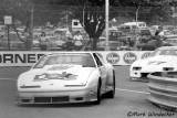 1ST-#10 CLAY YOUNG-FIREBIRD/3RD-#77 JERRY THOMPSON-CAMARO