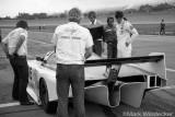 March 84G/Chevrolet