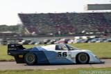 March 84G #4 - Chevrolet V8