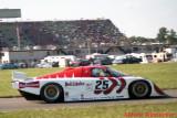 March 83G #3 - Chevrolet V8