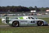 Jaguar XJR-5 #010 (Group 44) - Jaguar V12