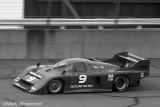 March 83G #1 - Chevrolet V8