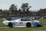 March 84G #6 - Chevrolet V8