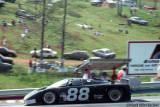 Argo JM19B #118 - Ferrari V8