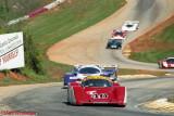 Tiga GT286 #341 - Ferrari