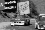 DNS GARY PAUL SOMMERS-DODGE CHARGER