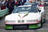 GTO-Road Circuit Technology Mercury Cougar