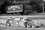 Porsche 962C #119
