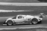 Tiga GT286 #341 - Ferrari V8