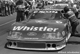 GTO-Ford Mustang- Dorsey Schroeder