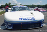 GTO- Mazda RX-7- Pete Halsmer