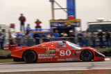 Alba AR6 # - Ferrari  V8