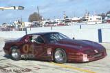 GTO Chevrolet Camaro