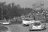 Fabcar CL #FGTP-701 - Porsche