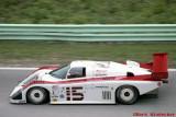 March 85G #6 - Porsche