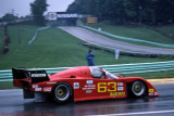 Argo JM16 #097 - Mazda