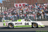 ...Jaguar XJR-7 #002 (Group 44)