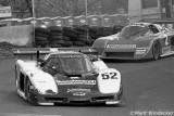 ....Chevrolet Corvette GTP #T8610-HU01 (Lola)