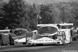 Fabcar CL #FEP-002 - Porsche
