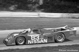 Nissan NPT-91 #90-02 - Nissan