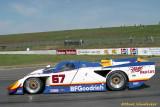Nissan GTP ZX-T #88-03