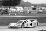 Lola T600 #HU1 - Chevrolet