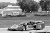 Lola T600 #HU5 - Chevrolet