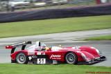 FRANK LAGORCE Panoz LMP-1 Roadster S #004